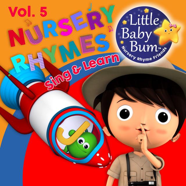 More By Little Baby Nursery Rhyme Friends