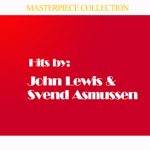 Hits by John Lewis & Svend Asmussen album