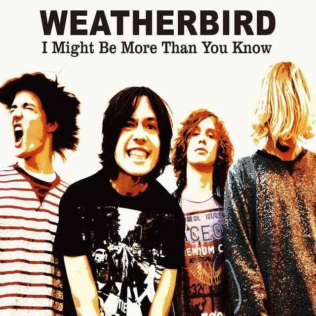 Weatherbird tickets and 2019 tour dates