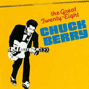 The Great Twenty-Eight Albumcover