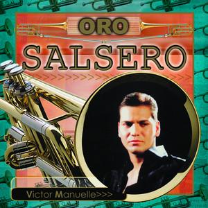 Oro Salsero Albumcover