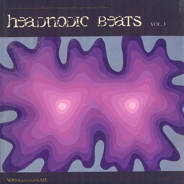 Headnodic Beats Vol. 1