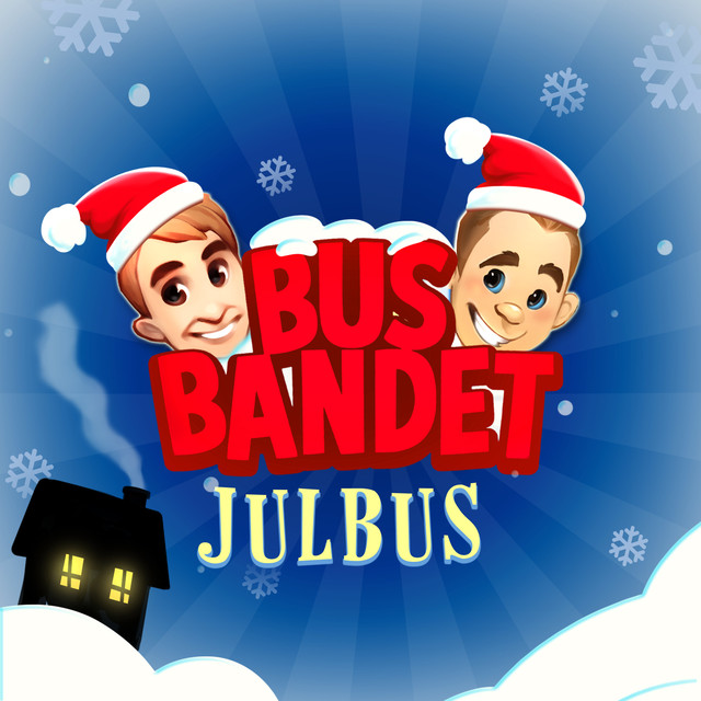 Julbus