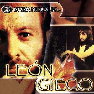 Historia Musical de León Gieco album