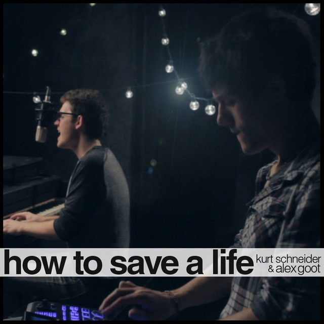 to save a life song