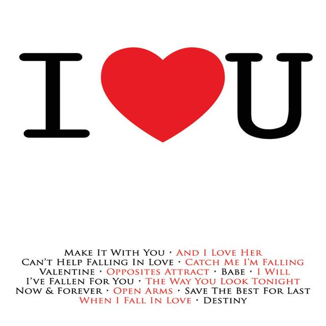 i love you erick