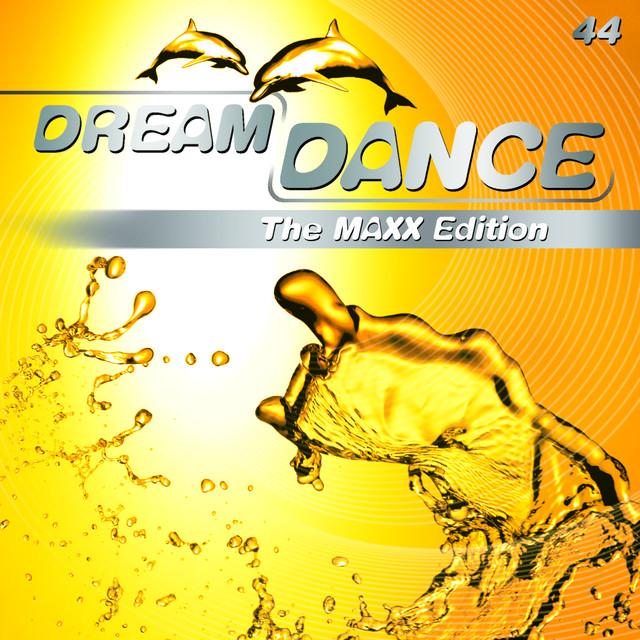 Various Artists Dream Dance 44 - The Maxx Edition album cover