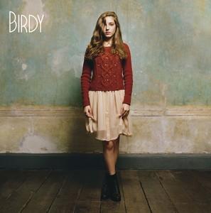 Birdy Albumcover