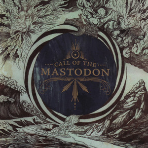 Call of the Mastodon Albumcover