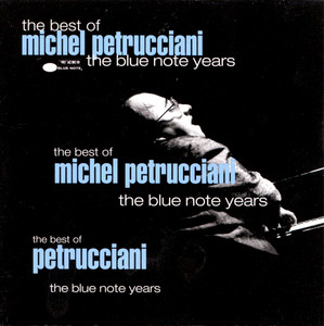 The Blue Note Years album