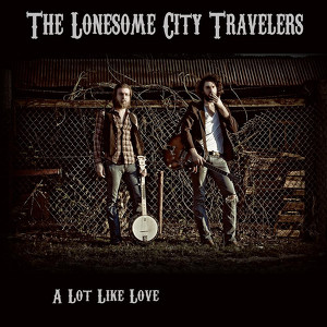 The Lonesome City Travelers