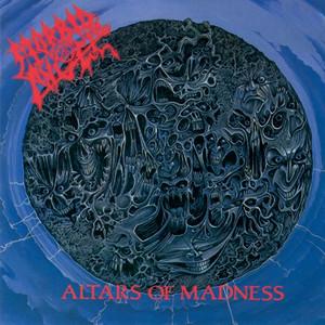 Altars of Madness album