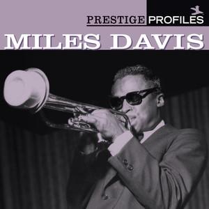 Prestige Profiles Albumcover