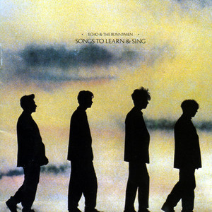 Songs To Learn And Sing - Echo And The Bunnymen
