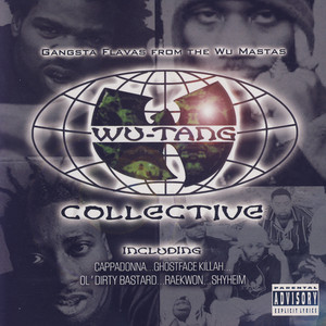 Wu-Tang Collective album