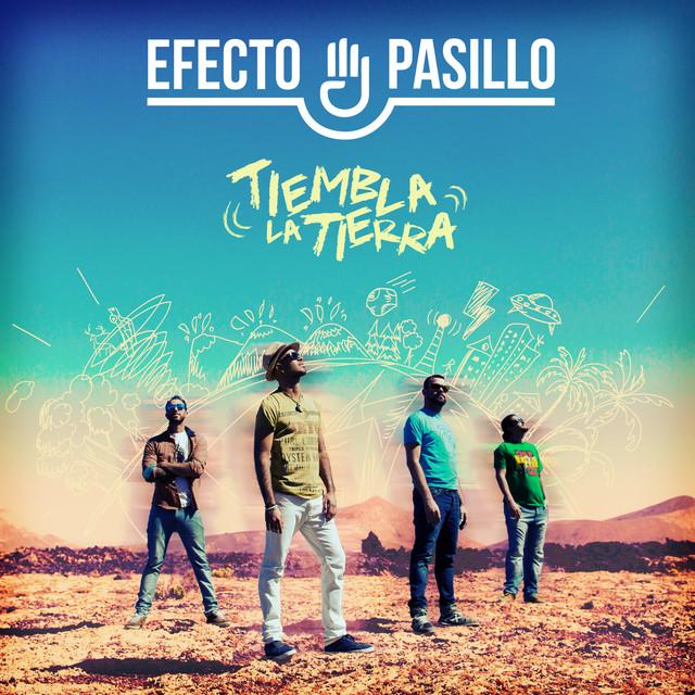 Tiembla la Tierra (Spotify Exclusive Version) Albumcover