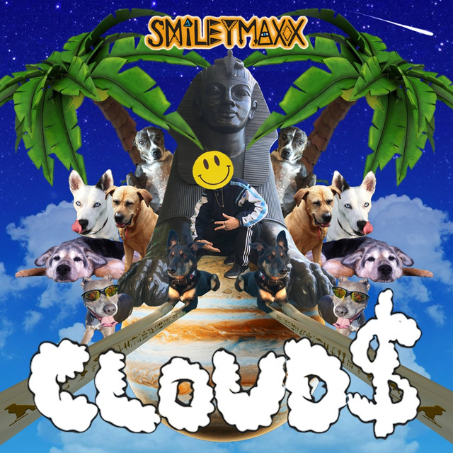 Smiley Maxx