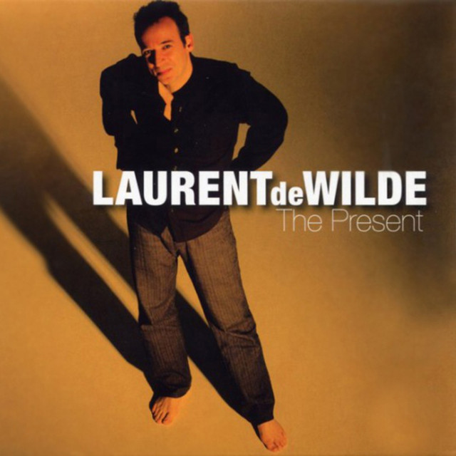 Laurent de Wilde The Present album cover