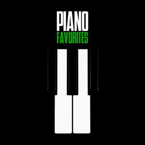 Piano Favorites Vol.2 Albumcover