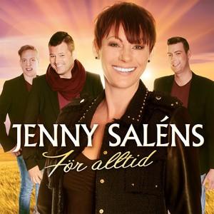 Jenny Saléns, Countryjänta på Spotify