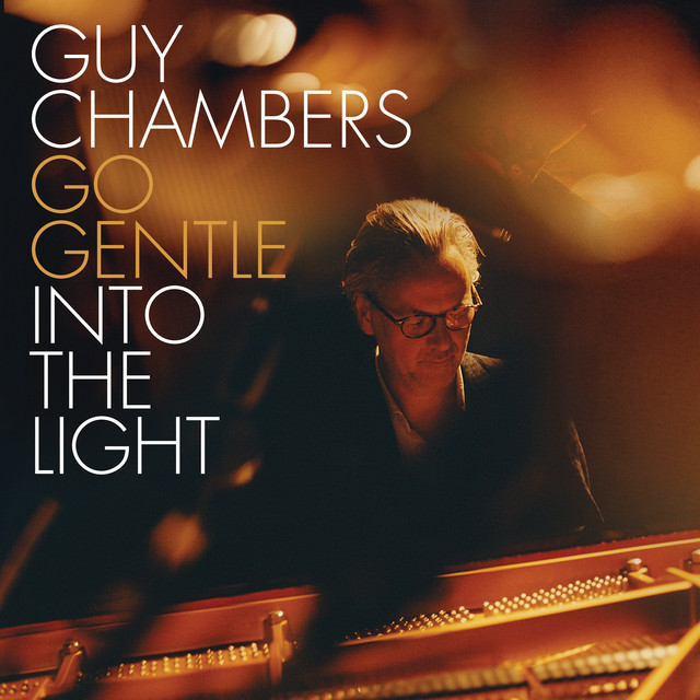 Album cover for Go Gentle into the Light by Guy Chambers