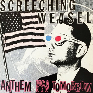 Anthem for a New Tomorrow album