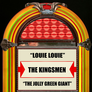 Louie Louie album