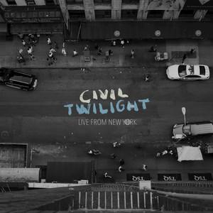Civil Twilight Live From New York6 b292dc19656