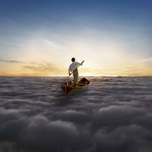 The Endless River Albumcover