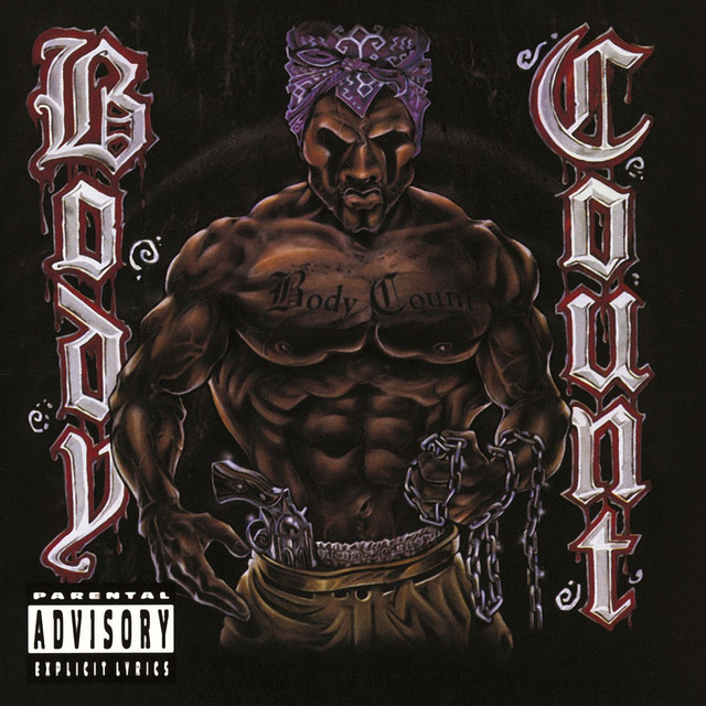 Body Count's in the House, a song by Body Count on Spotify