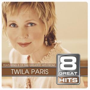 8 Great Hits Twila Paris album
