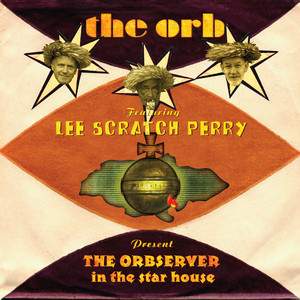 The Orb Police and Thieves cover