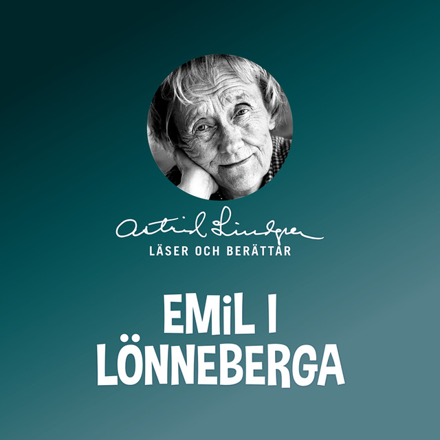Album cover for Emil i Lönneberga by Astrid Lindgren