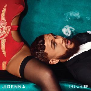 Jidenna Chief Don't Run cover