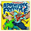 Adventure in Freestyle cover