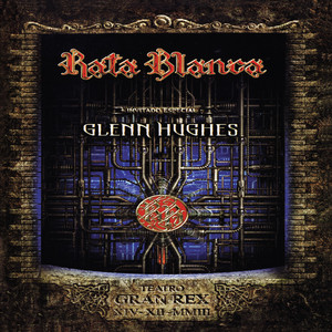 En vivo Teatro Gran Rex 2003 con Glenn Hughes Albumcover