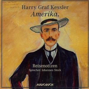 Amerika - Reisenotizen (Gekürzte Fassung) Audiobook