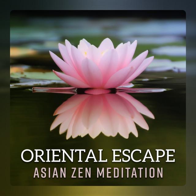 Oriental Escape - Asian Zen Meditation Music, Japanese Chill, Healing Yoga, Guzheng & Erhu, Wellness Spa, Calm Sleep