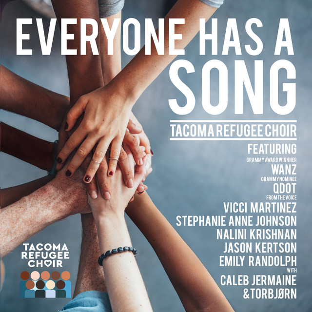 Tacoma Refugee Choir