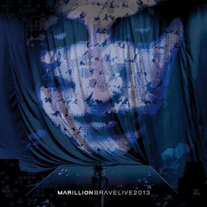 Brave Live 2013 album