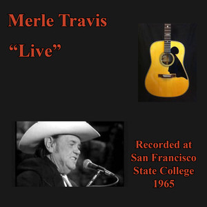 Live (Recorded at San Francisco State College 1965) album