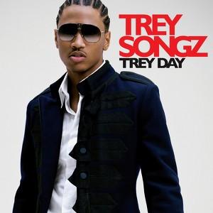 Trey Day Albumcover