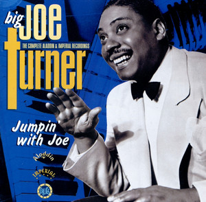 Big Joe Turner Roll 'em Pete cover