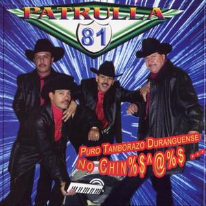 A Tamborazo album