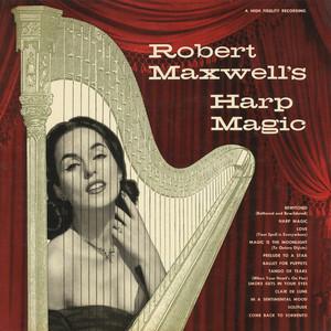 Harp Magic album