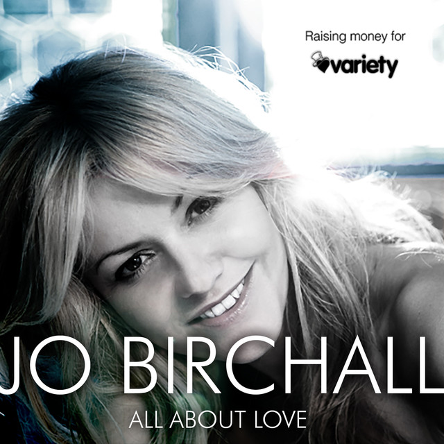 Jo Birchall