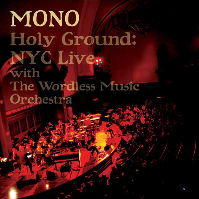 Holy Ground: Live