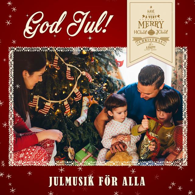 God Jul - Julmusik för alla