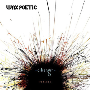 Cihangir Remixes Albümü