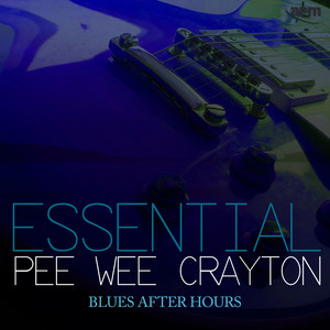 Blues After Hours - The Essential album